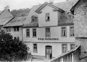 K1024_Druckerei 1903,04 mit Heinrich Bilger